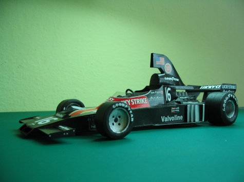 Shadow DN5B