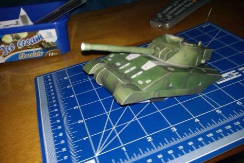 Sherman VC Firefly -potopený v průlivu