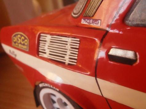 Škoda 120 Rallye