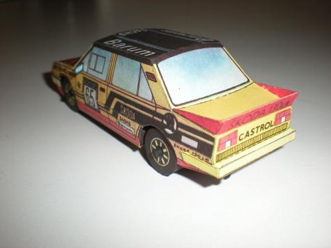 Škoda 130LR