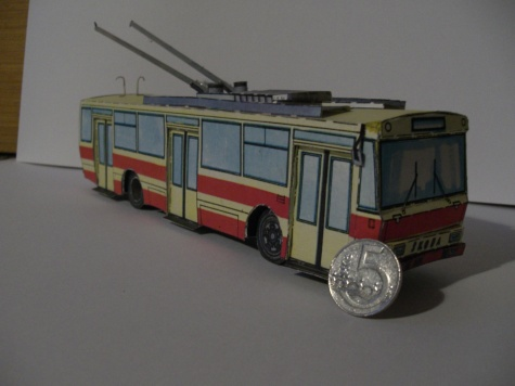 Škoda 14 RT 01