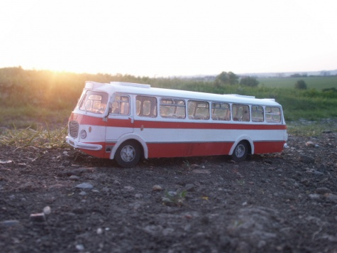 Škoda 706 RTO