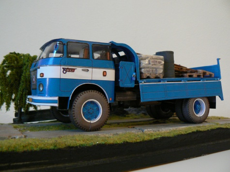 ŠKODA 706 RTS 1
