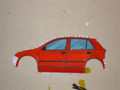 Škoda Fabia