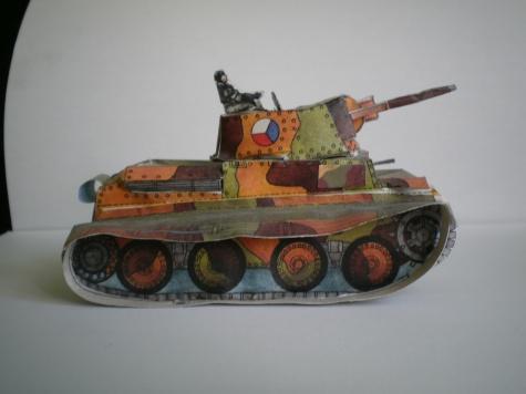 Škoda Lt-38