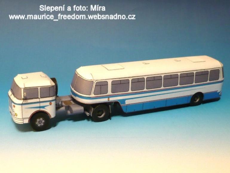 Škoda RTTN 706 a NO80