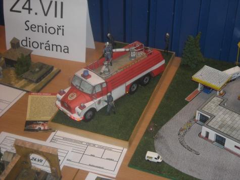Slavičínský Šikula 2012 - 24.-25.3.2012