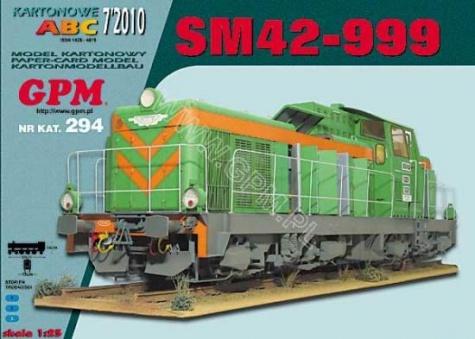 SM 42 999