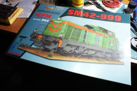 SM42-999