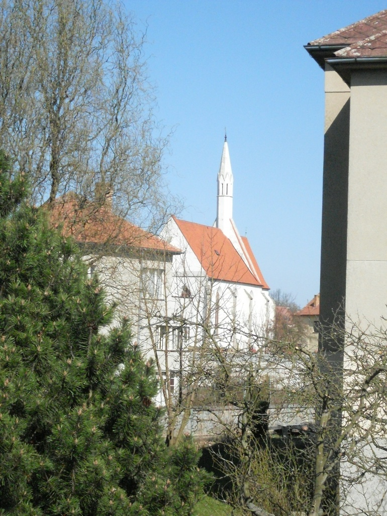 Soběslav sv. Vít