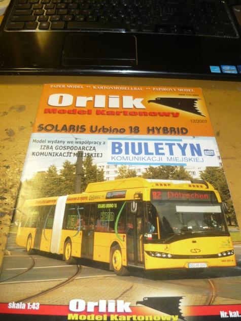 Solaris Le