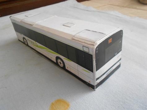 Solaris Uhrbino 12 Hybrid