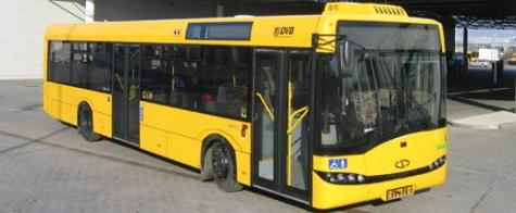 Solaris Uhrbino 12