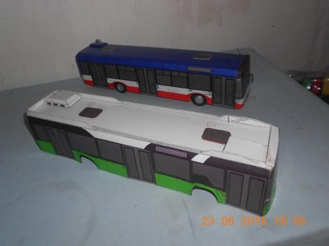 Solaris Nové Urbino 12