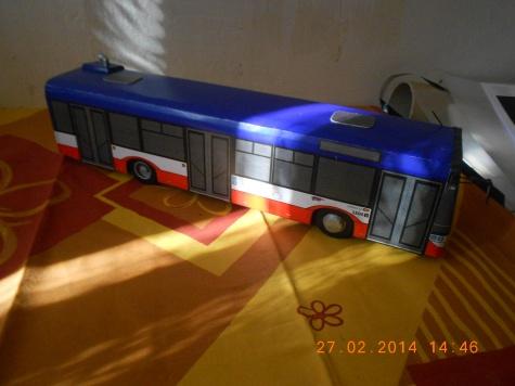 Solaris Urbino 12 III