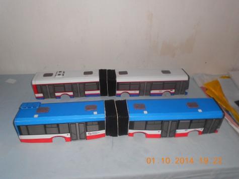 Solaris urbino 18 II a III, DP Olomouc a ČSAD S4