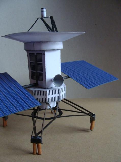 sonda Magellan