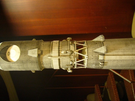 sovětská nosná raketa
