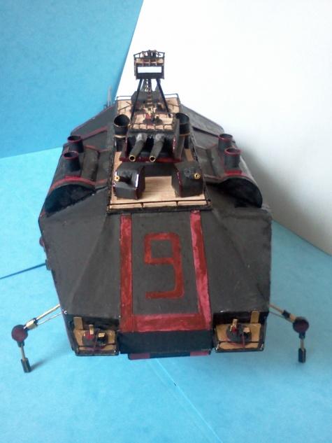 SP-Tank