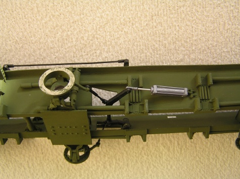 SS-1C SCUD B/MAZ-543