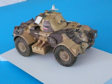 Staghound Mk.1