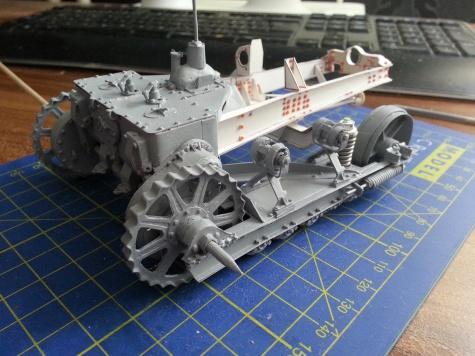 Stalinets - 65