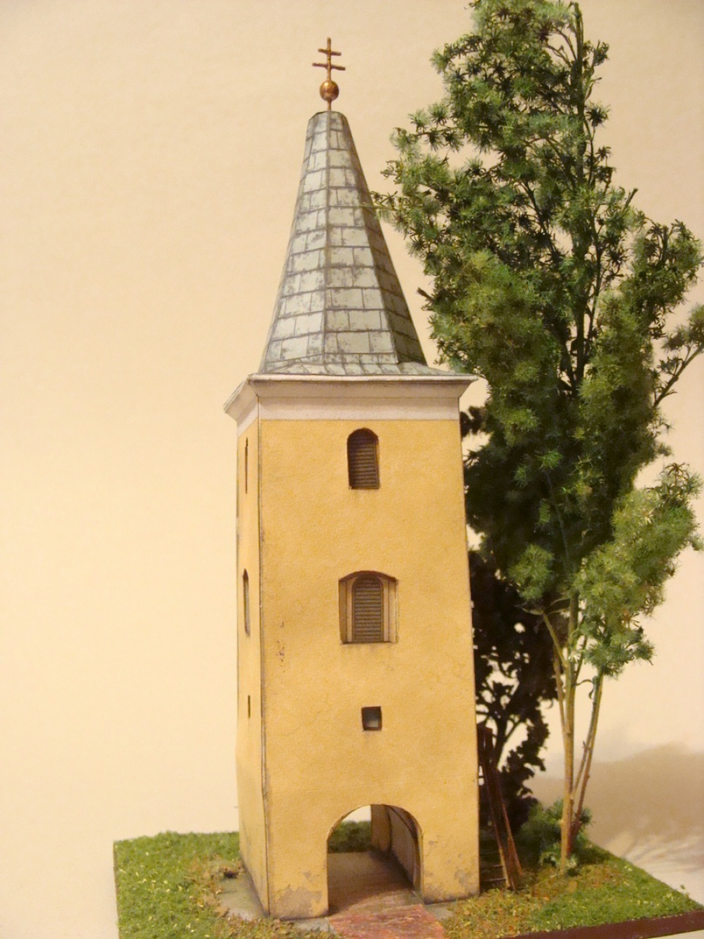 Stará veže Stará Turá