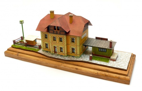 Staré nádraží