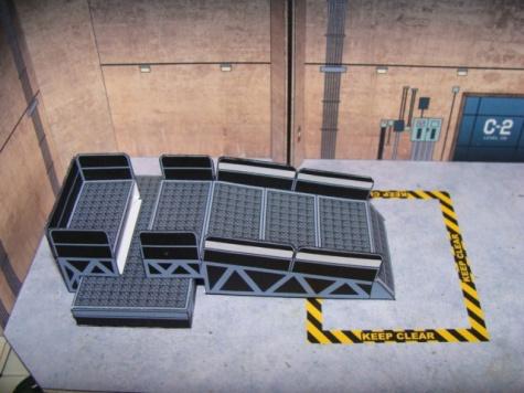 Stargate . základna