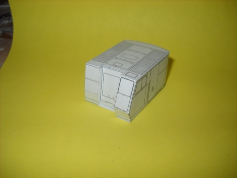 Stavební technika 1:100