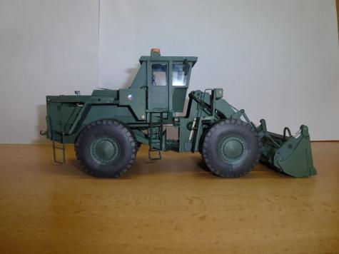 Stavostroj KNA-251