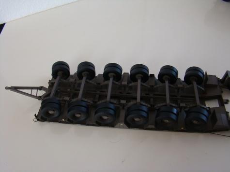 Stavostroj P 50