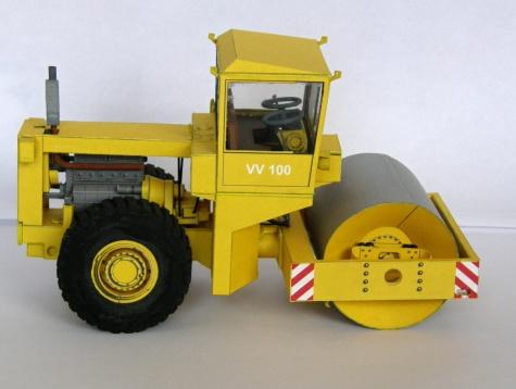 Stavostroj VV 100
