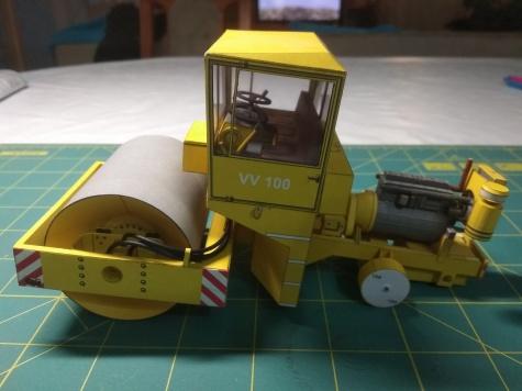 Stavostroj VV100