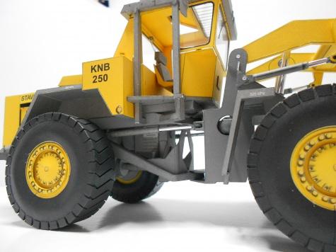 Stavostroj KNB-250