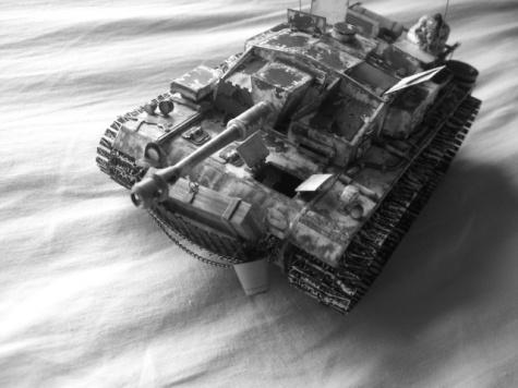 StuG 40 Ausf.F ostketten
