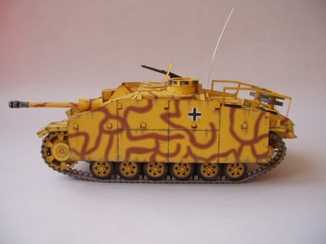 Stug III Ausf.G - Martinus