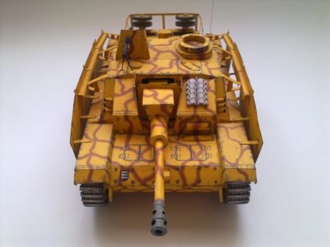Stug lll Ausf.G