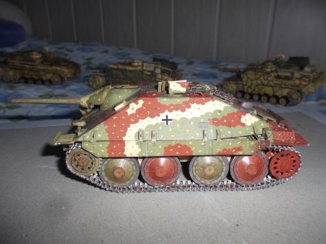 StuG III,StuH 42