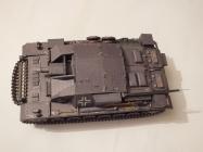 Sturmgeschutz III Ausf A