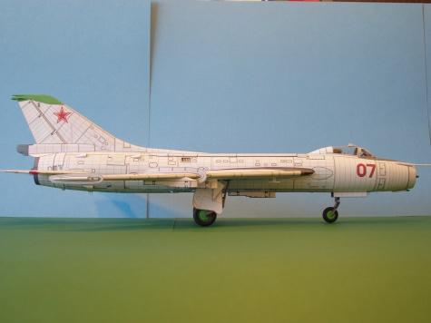 Su - 7 BMK
