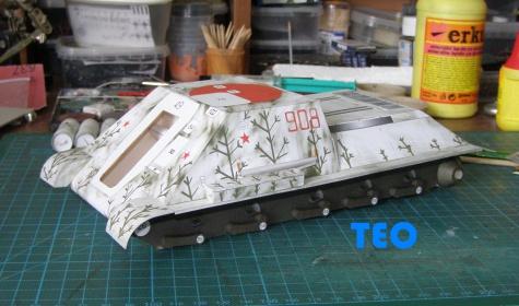 SU - 122