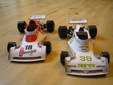 Surtees 1976