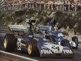 Surtees TS 14A - Carlos Pace, Monaco 1973