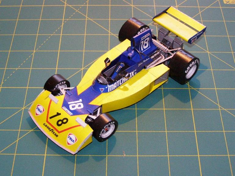 Surtees TS 16-4