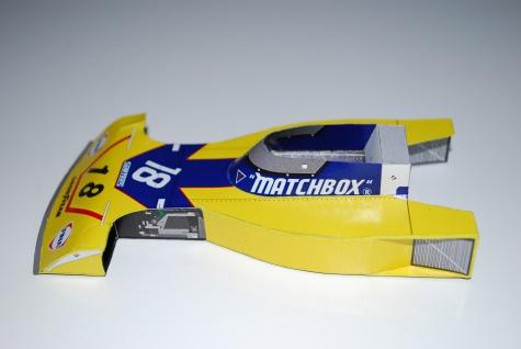 Surtees TS 16-4 John Watson