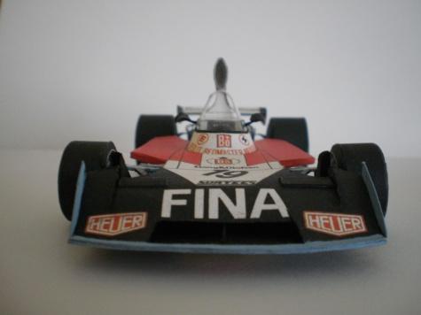 Surtees TS 16