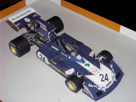 Surtees TS14