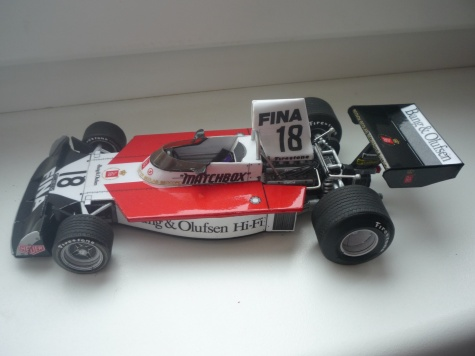 Surtees TS16