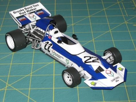 Surtees TS9